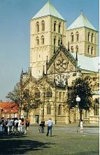 Der Dom v. Münster