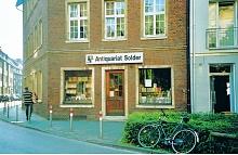 Antiquariat Solder