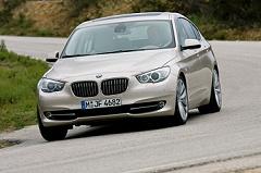 BMW-5er GT