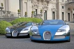 Bugatti Veyron SpecialEdition