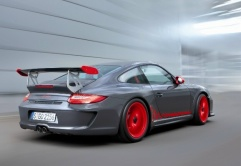 P 911 GT3 RS